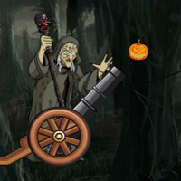 Play Happy Halloween Shooter