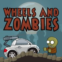 Play Wheels And Zombies