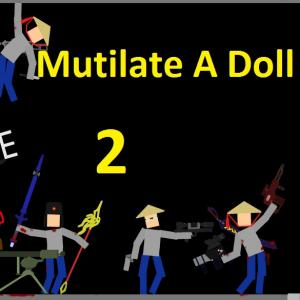 Play Mutilate A Doll 2