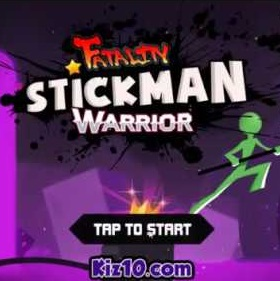 Play Stickman Warriors Fatalify
