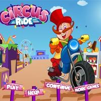 Play Circus Ride