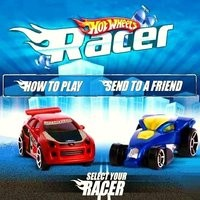 Play Hot Wheels Racer