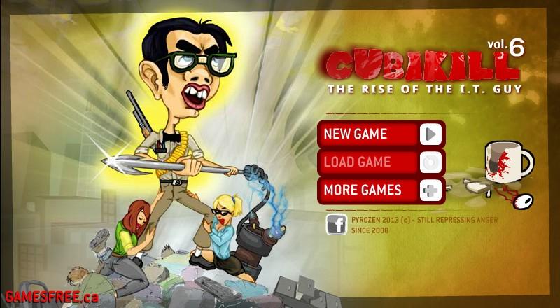 Play Cubikill 6
