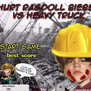 Play Hurt Bieber
