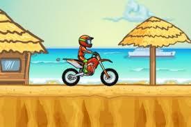 Play Moto x3m 3