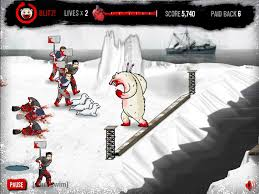 Play Polar Bear Payback