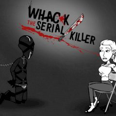 Play Whack the Serial Killer